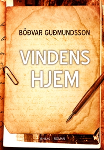 Vindenes hjem (e-bog) af Bödvar Gudmu
