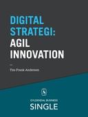 10 digitale strategier - Agil innovation