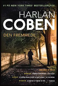 Den fremmede (lydbog) af Harlan Coben