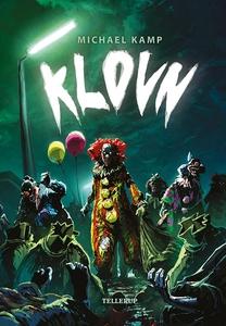 Klovn (e-bog) af Michael Kamp