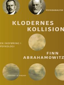 Klodernes kollision (e-bog) af Finn A