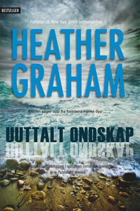 Uuttalt ondskap (ebok) av Heather Graham