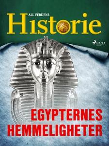 Egypternes hemmeligheter (ebok) av All verden