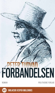 Forbandelsen (lydbog) af Peter Tudvad