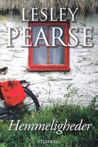 Hemmeligheder (e-bog) af Lesley Pears