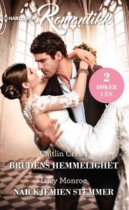 Brudens hemmelighet / Når kjemien stemmer (eb