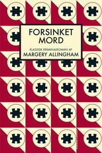 Forsinket mord (e-bog) af Margery All
