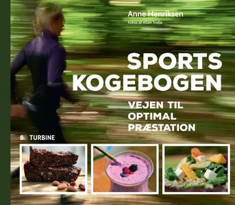 Sportskogebogen (e-bog) af Anne Henri