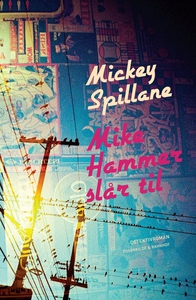 Mike Hammer slår til (e-bog) af Micke