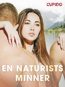 En naturists minner (ebok) av Cupido noveller