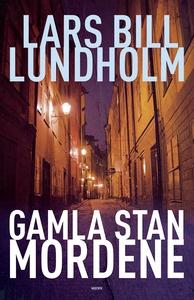 Gamla Stan-mordene (e-bog) af Lars Bi