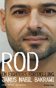 Rod (e-bog) af Janus Bakrawi, Lene Mø