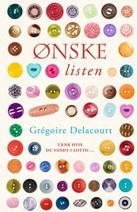 Ønskelisten (e-bog) af Grégoire Delac