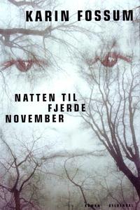 Natten til fjerde november (e-bog) af