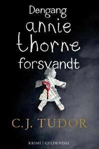 Dengang Annie Thorne forsvandt (e-bog