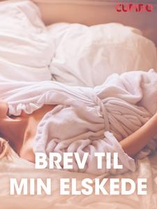 Brev til min elskede – erotiske noveller (NO)