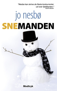 Snemanden (e-bog) af Jo Nesbø