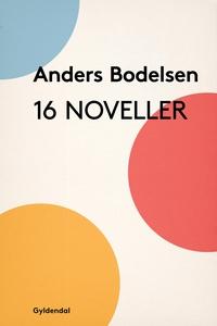 16 noveller (e-bog) af Anders Bodelse