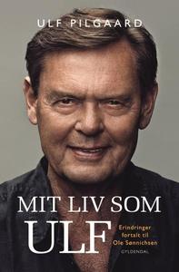 Mit liv som Ulf (lydbog) af Ole Sønni