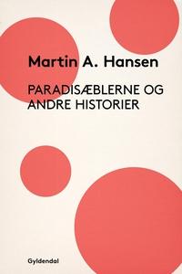 Paradisæblerne og andre Historier (e-