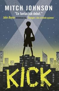 KICK (e-bog) af Mitch Johnson