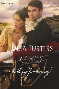 Svik og forsoning (ebok) av Julia Justiss