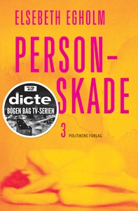 Personskade (e-bog) af Elsebeth Eghol