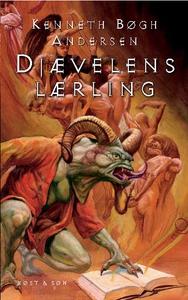 Djævelens lærling (e-bog) af Kenneth