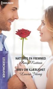 Natt med en fremmed / Brev om kjærlighet (ebo
