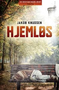 Hjemløs (e-bog) af Jakob Knudsen