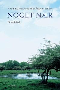 Noget nær (e-bog) af Hans Edvard Nørr