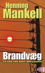 Brandvæg (e-bog) af Henning Mankell