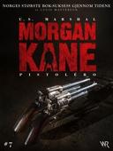Morgan Kane 7: Pistolero