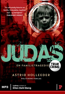 Judas (lydbog) af Astrid Holleeder