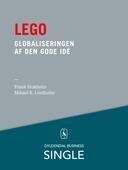 Lego - Den danske ledelseskanon, 3