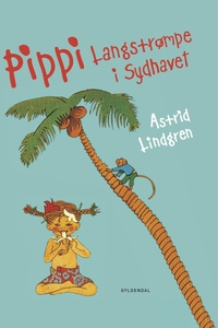 Pippi Langstrømpe i Sydhavet (e-bog)