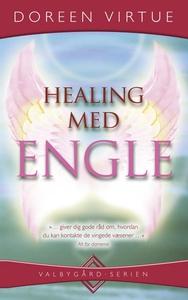 Healing med engle (lydbog) af Doreen
