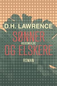 Sønner og elskere (e-bog) af D.H. Law