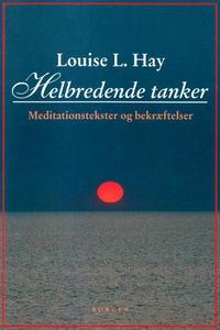 Helbredende tanker (lydbog) af Louise