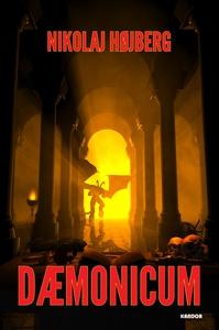 Dæmonicum (e-bog) af Nikolaj Højberg