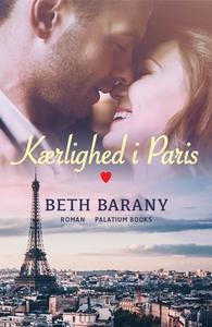 Kærlighed i Paris (e-bog) af Beth Bar
