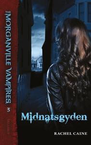 The Morganville Vampires #3: Midnatsg