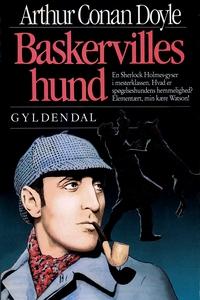Baskervilles Hund (e-bog) af Arthur C