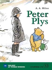 Thomas Winding læser Peter Plys (lydb