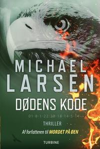 Dødens kode (e-bog) af Michael Larsen