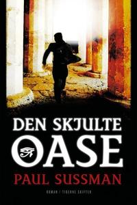 Den skjulte oase (lydbog) af Paul Sus