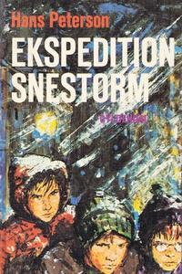 Ekspedition Snestorm (e-bog) af Hans