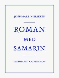 Roman med Samarin (e-bog) af Jens-Mar