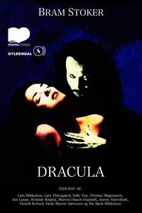Dracula (lydbog) af Bram Stoker