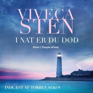 I nat er du død (lydbog) af Viveca St